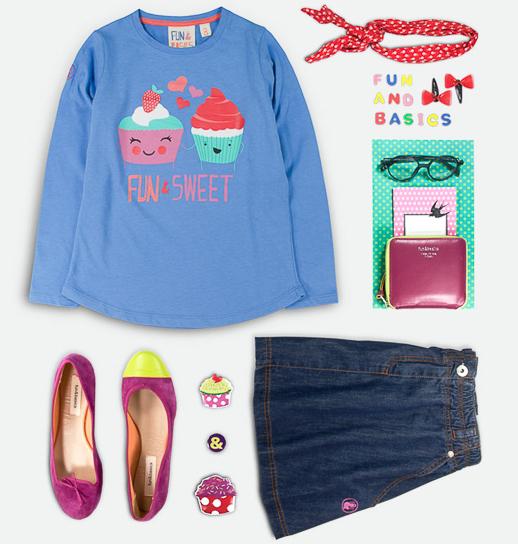 Moda infantil Fun & Basics Kids_sorteo Blogmodabebe-5