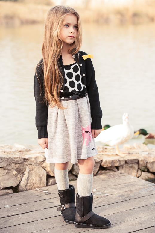 Moda infantil Lourdes_Blogmodabebe