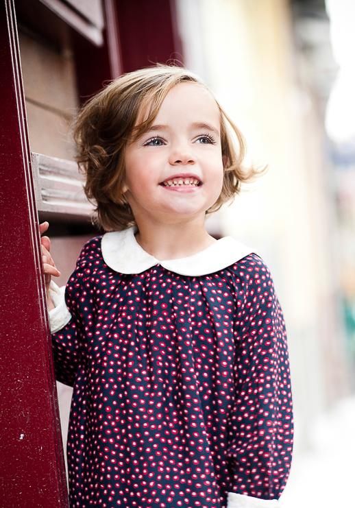 Moda infantil Oh!Soleil, nueva colección teens y nueva tienda on line-14