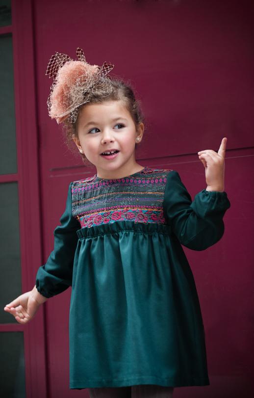 Moda infantil Oh!Soleil, nueva colección teens y nueva tienda on line-15