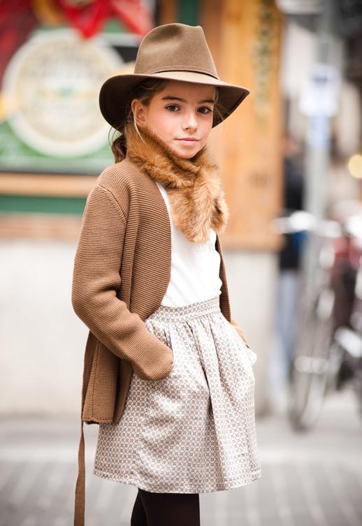 Moda infantil Oh!Soleil, nueva colección teens y nueva tienda on line-16