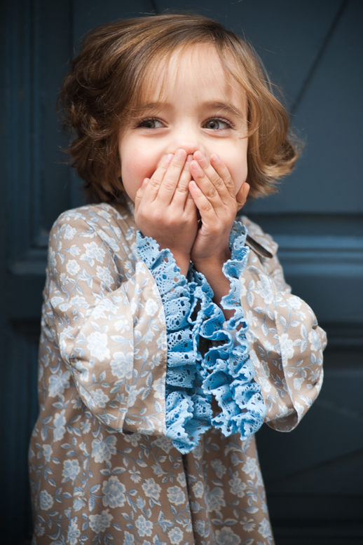 Moda infantil Oh!Soleil, nueva colección teens y nueva tienda on line-2