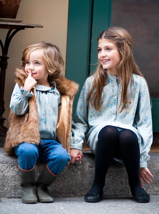 Moda infantil Oh!Soleil, nueva colección teens y nueva tienda on line-22