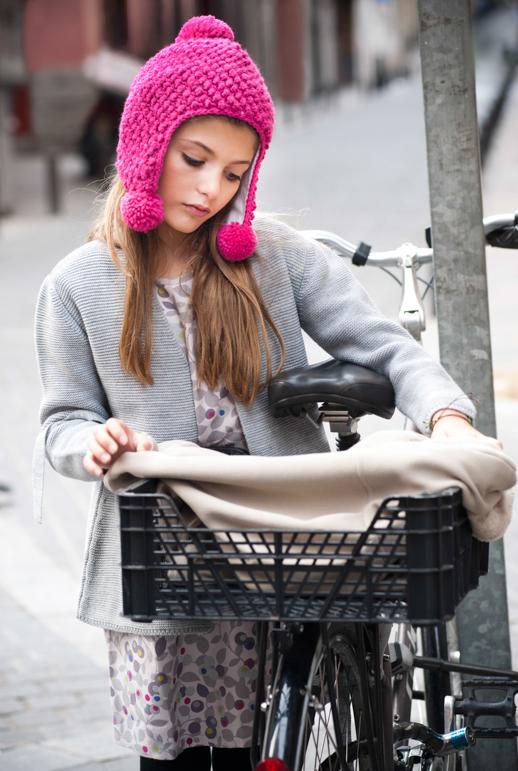 Moda infantil Oh!Soleil, nueva colección teens y nueva tienda on line-26