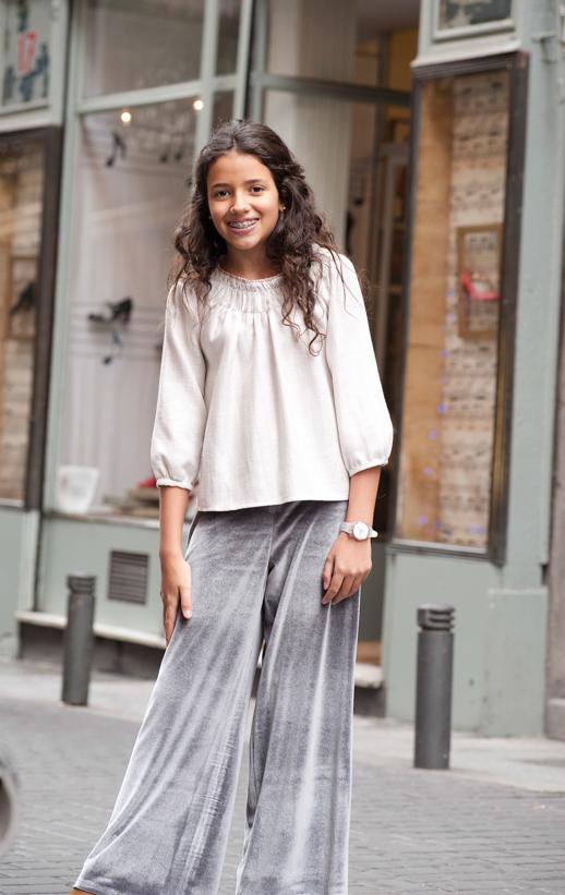 Moda infantil Oh!Soleil, nueva colección teens y nueva tienda on line-6