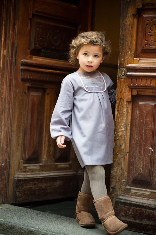 Moda infantil Oh!Soleil, nueva colección teens y nueva tienda on line-8