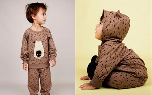 Moda infantil-mini-rodini 3-lespetitscheris-Blogmodabebe