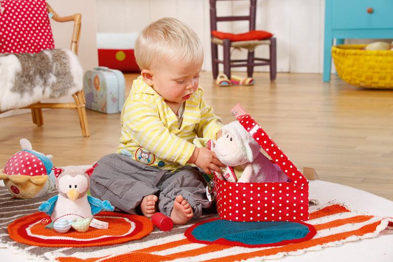 Puericultura peluches bebes juguetes Nici_sorteo canastilla Blogmodabebe-108