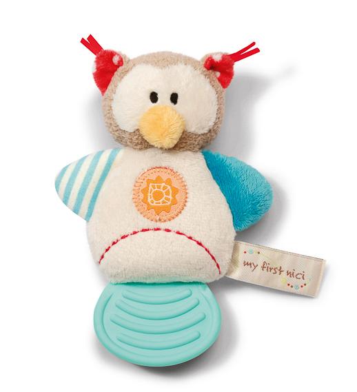 Puericultura peluches bebes juguetes Nici_sorteo canastilla Blogmodabebe-25