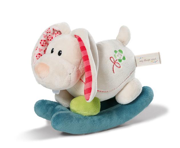 Puericultura peluches bebes juguetes Nici_sorteo canastilla Blogmodabebe-74