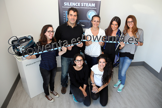 Rowenta evento bloggers-3