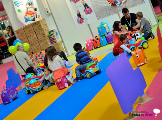 Salón Bebés y Mamás 2014_Blogmodabebe-2