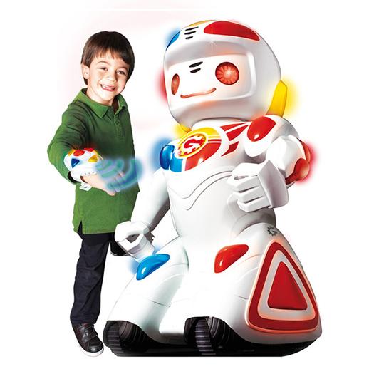 Emiglio m primer amigo robot Giochi Preziosi