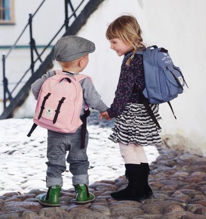 Mini Mochila para niños Elodie Details