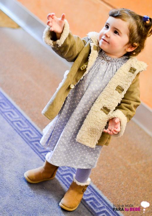 417dcf6b3 Moda bebé Normandie-2. Moda infantil