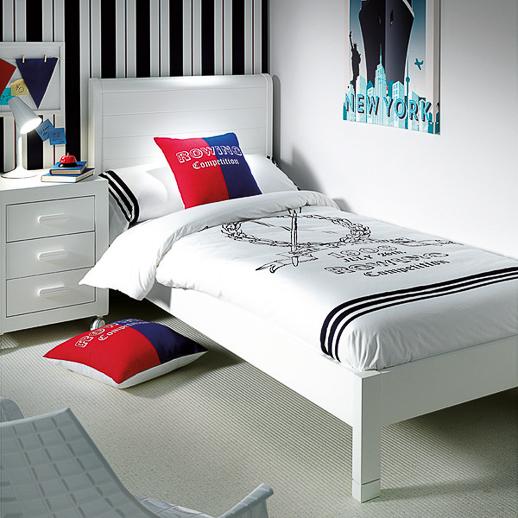 Muebles infantiles el corte ingl s habitaciones para - Dormitorios bebe el corte ingles ...