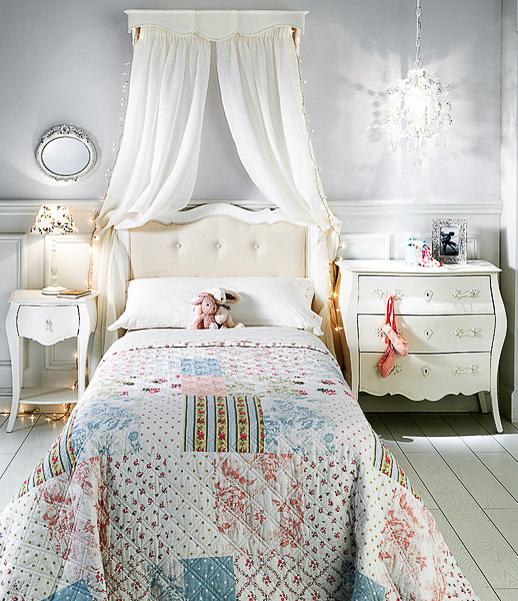 Muebles infantiles el corte ingl s habitaciones para - Telas para cortinas el corte ingles ...