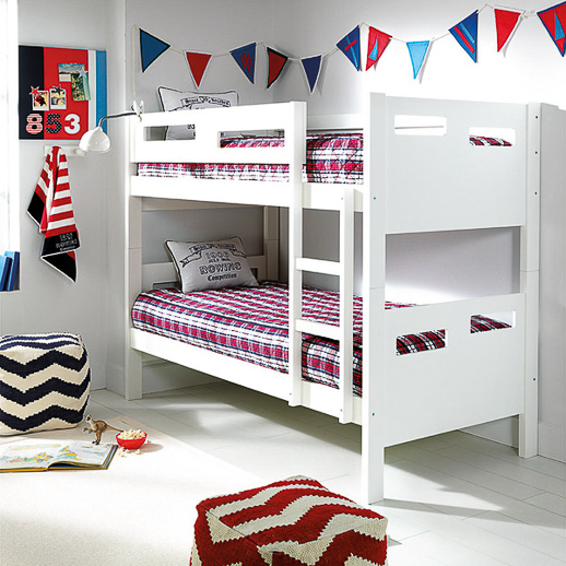 Muebles infantiles El Corte Inglés, habitaciones para niños