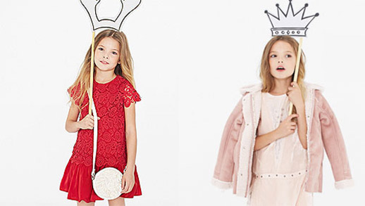 predominante muchos estilos nuevas imágenes de El Corte Inglés | Blog de moda infantil, ropa de bebé y ...
