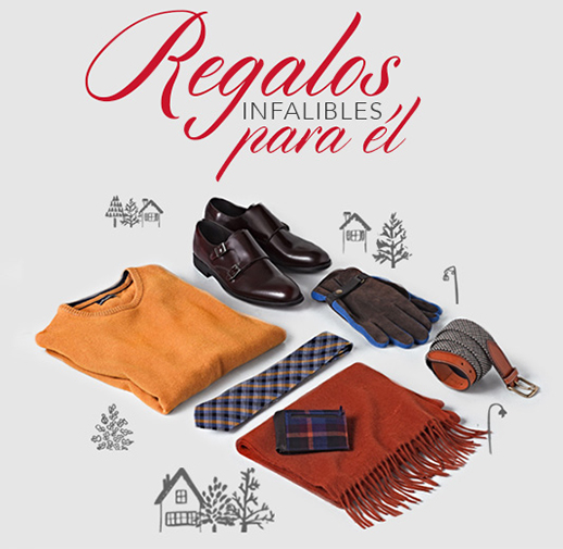 Regalos de navidad de el corte ingl s blog de moda - Catalogo regalos corte ingles ...