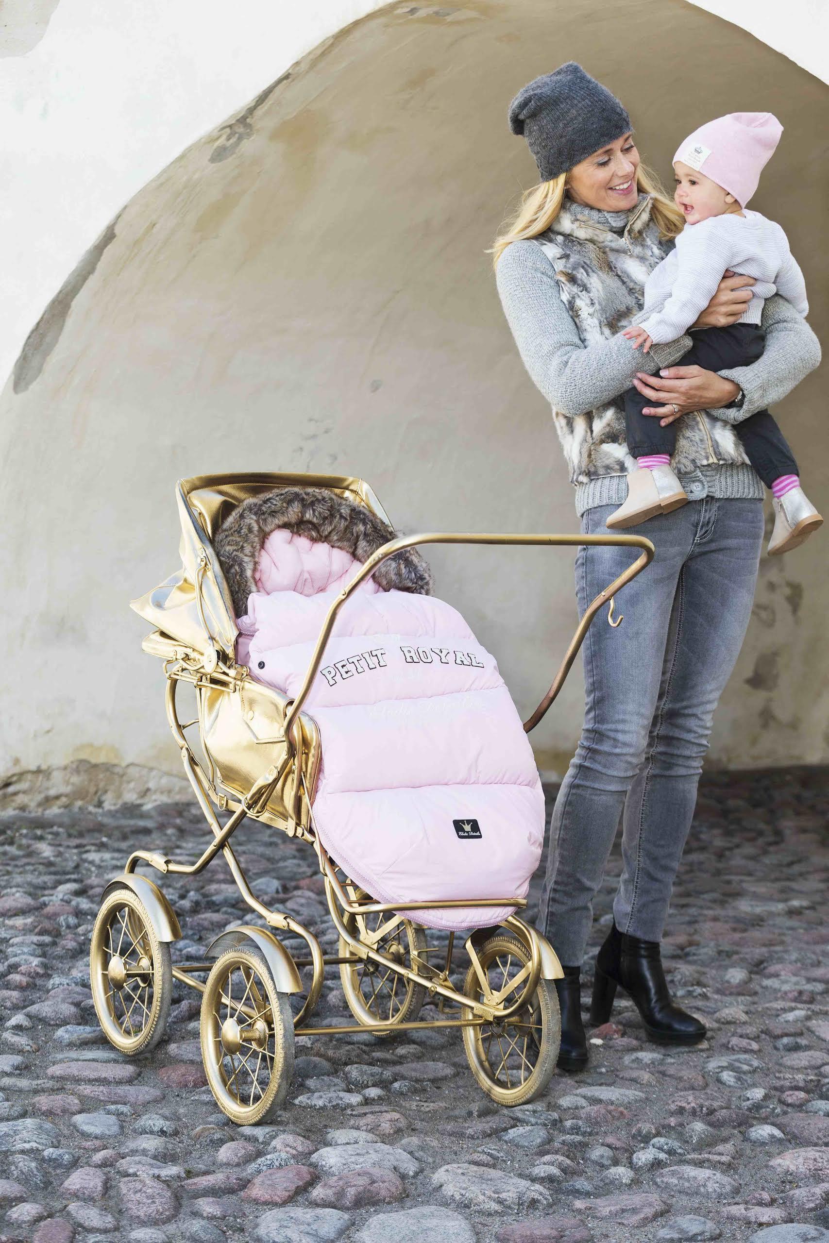 Sacos de paseo y puericultura Elodie Details