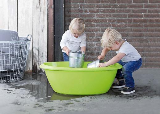 Sets de baño para bebés Luma_bañeras y complementos