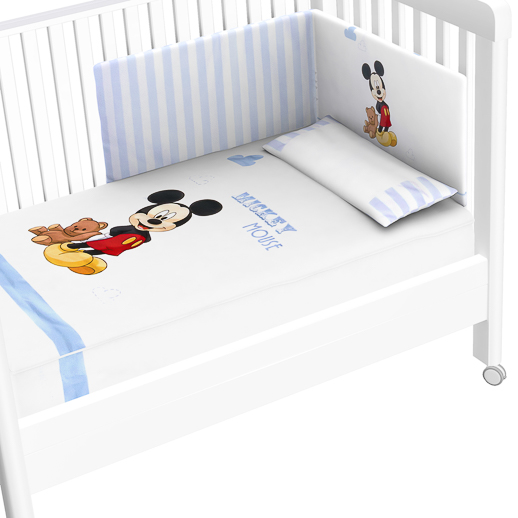 decoracin infantil cuartos para bebs de mickey y minnie en privalia