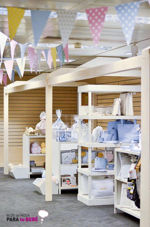 Ferias infantil blog de moda infantil ropa de beb y - Dormitorios bebe el corte ingles ...