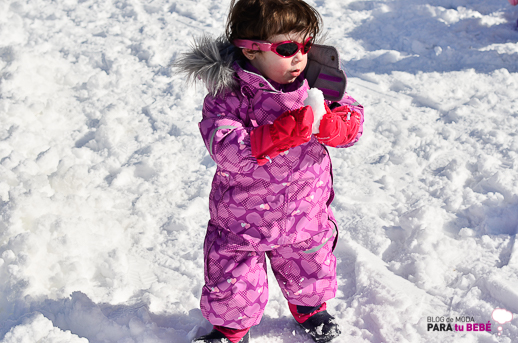 676db8dff Recomiendo la ropa de nieve de Name it
