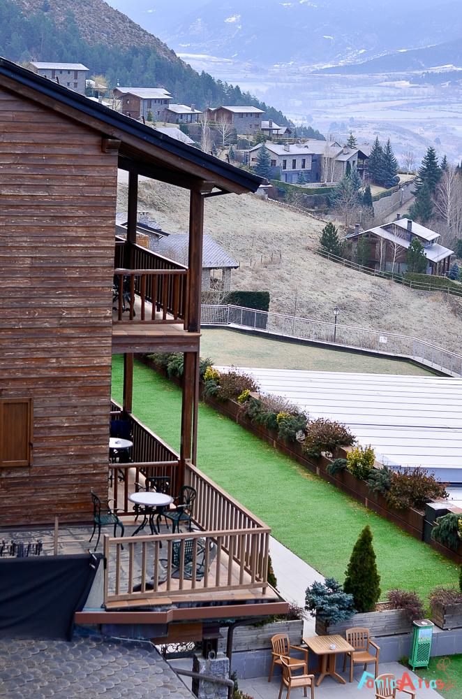 Excursiones familiares Cerdanya Resort un paraiso para las familias-5