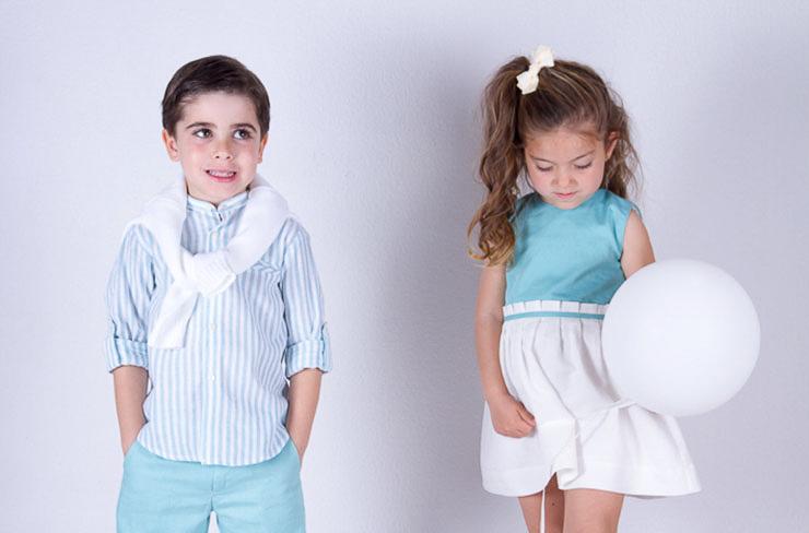 Moda infantil Kukudrulitos nueva tienda online de moda beb y ropa