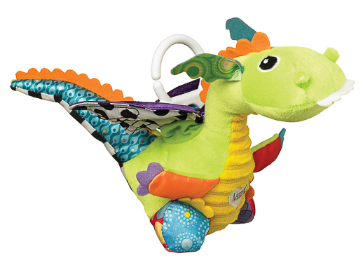 Flip Flap Dragon