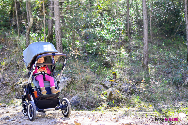 Bugaboo Buffalo Escape-test-Blogmodabebe-22