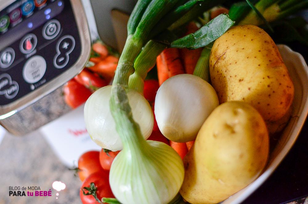 Cuisine Companion Moulinex Robot de cocina regalos dia de la Madre-20