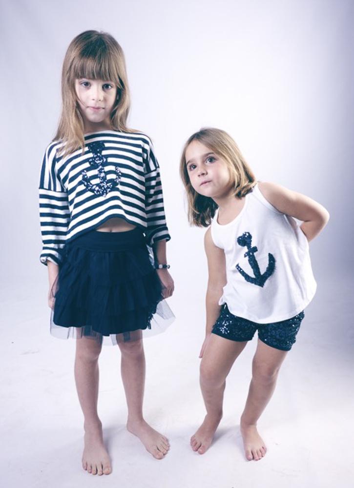 Moda infantil Elisabeth Puig-Blogmodabebe