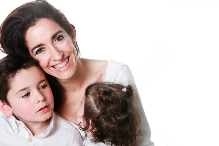 Reportajes fotograficos bebes, embarazadas, familias, Visualfotografia, salon Bebes&Mamas-9