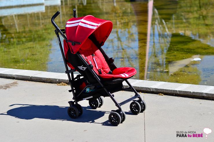 Silla de paseo Mini de Easywalker-test de producto-12
