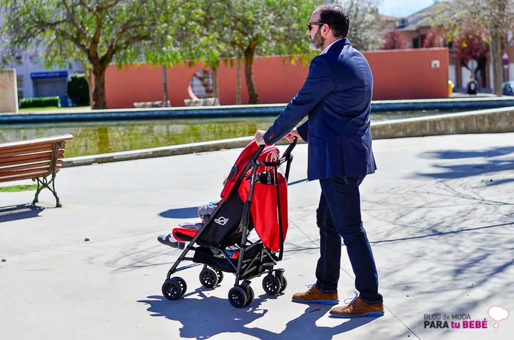 Silla de paseo Mini de Easywalker-test de producto-4