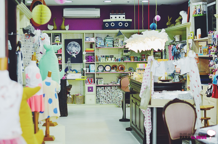 Tienda de moda infantil Nins Manresa-Blogmodabebe