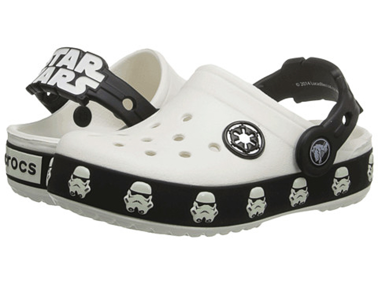 Crocs Star Wars-Blogmodabebe-3