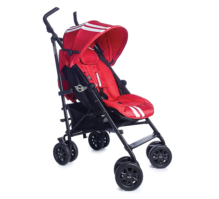 Nuevo Mini Buggy XL de Easy Walker-sorteo-Blogmodabebe-3