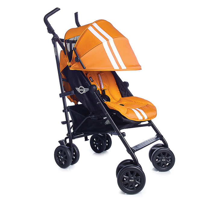 Nuevo Mini Buggy XL de Easy Walker-sorteo-Blogmodabebe-4