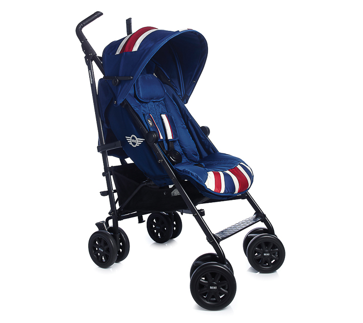 Nuevo Mini Buggy XL de Easy Walker-sorteo-Blogmodabebe