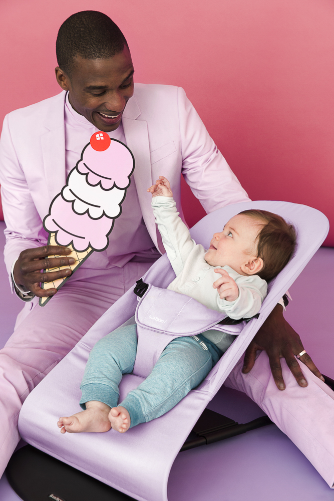 nueva-coleccion-ice-cream-de-babybjorn-mochila-portabebe-one-y-hamaca-balance-soft-9