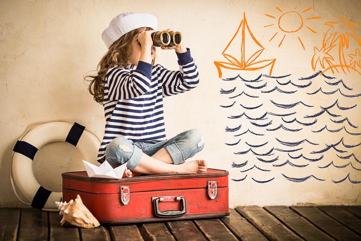 que llevar en la maleta de vacaciones-Blogmodabebe