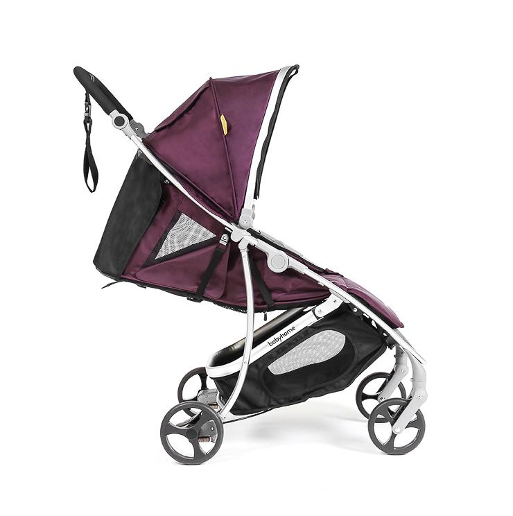 Babyhome Vida_stroller_Purple-Blogmodabebe