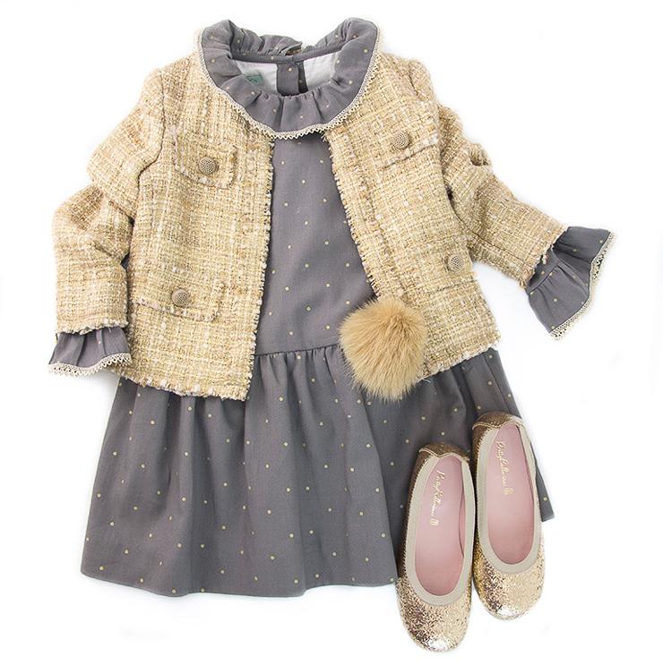 Moncler Ropa Infantil