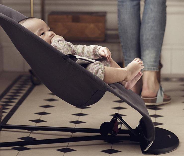 Sorteo de una hamaca balance soft selection de babybj rn blog de moda infantil ropa de beb y - Hamaca babybjorn opiniones ...