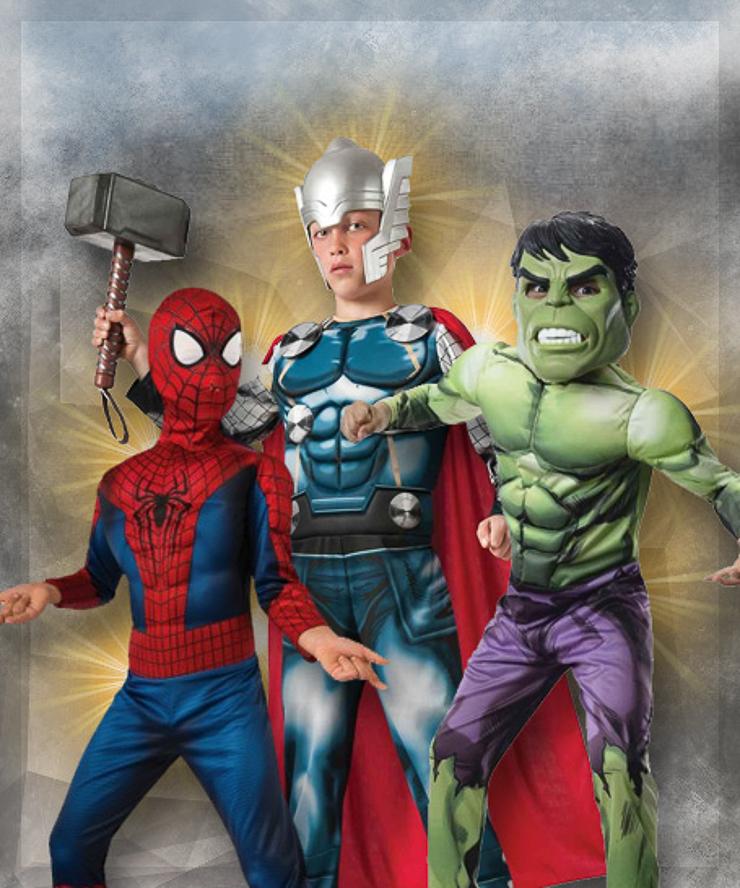 regalos-navidad-disfraces-frozen-starwars-superheroes-funidelia-sorteo-blogmodabebe-2