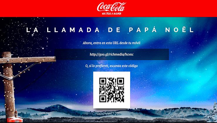 Coca-cola-Navidad-papa-noel-hazfelizaalguien